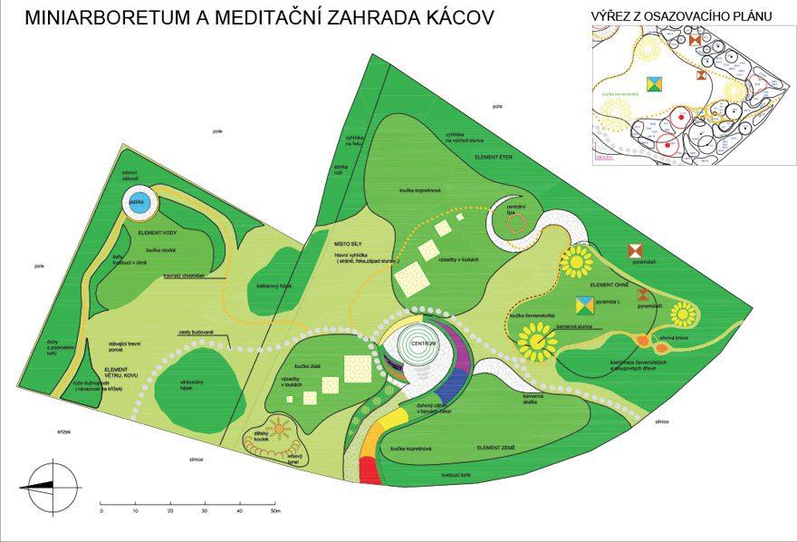 arboretum-kompozicni-plan